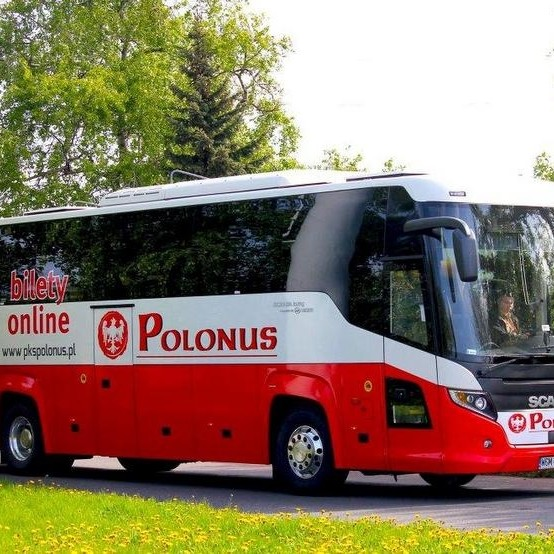 archiwum PKS Polonus