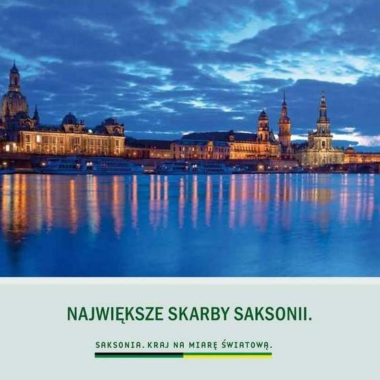 archiwum Organizacja Promocji Turystyki Saksonii