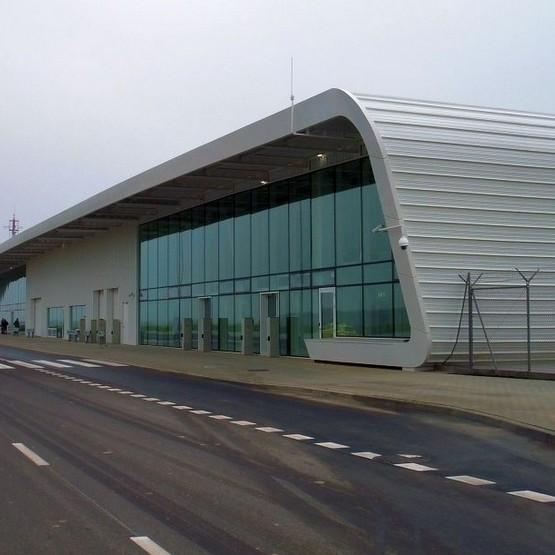 archiwum Lotniska w Lublinie