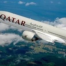 archiwum Qatar Airways