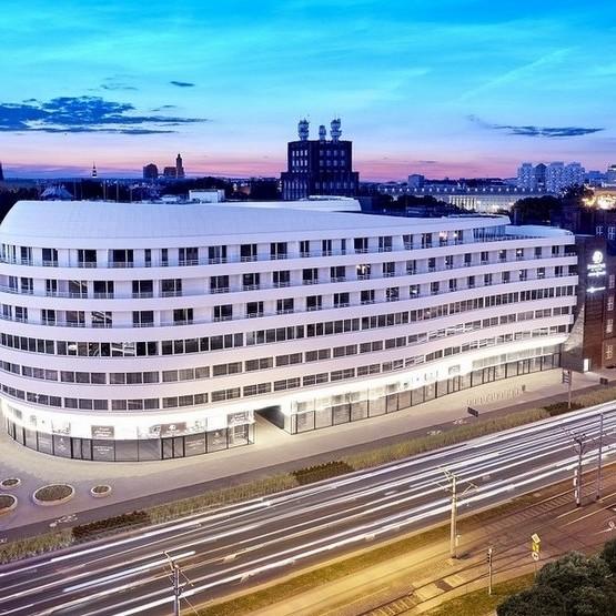 archiwum DoubleTree by Hilton Wroclaw