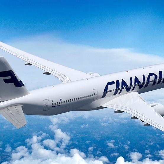 archiuwm Finnair