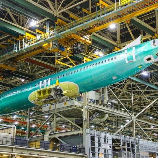 archiwum Boeinga