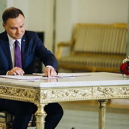 archiwum Kancelarii Prezydenta RP