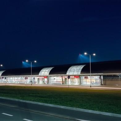 archiwum portu lotniczego Modlin