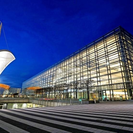 archiwum Munich Airport