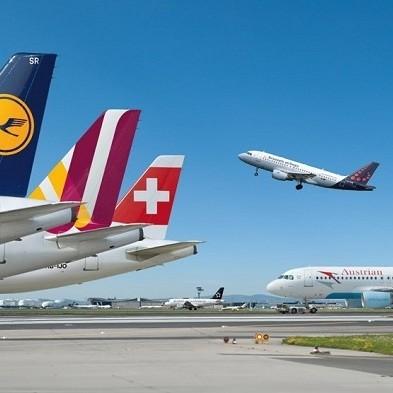 archiwum Lufthansa Group