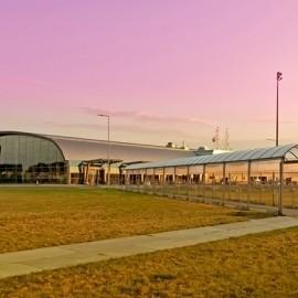 archiwum lotniska Modlin