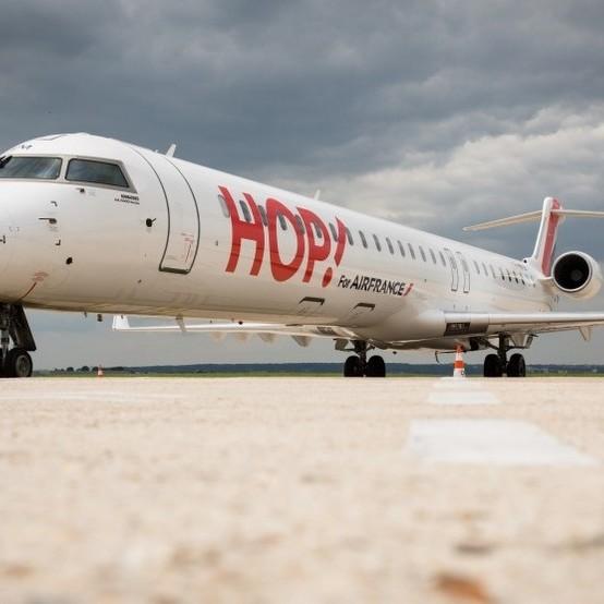 archiwum Air France HOP!