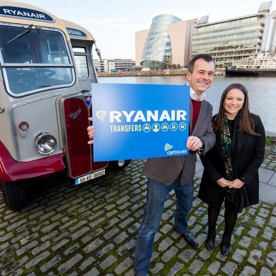 archiwum Ryanair