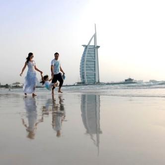 archiwum Visit Dubai