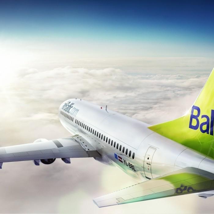archiwum airBaltic
