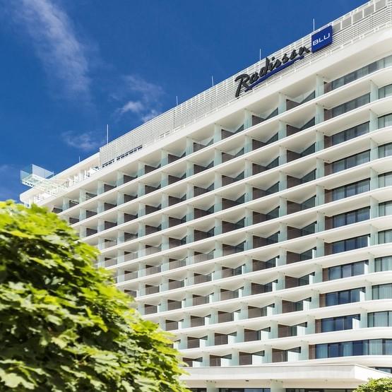 archiwum Radisson Blu Resort