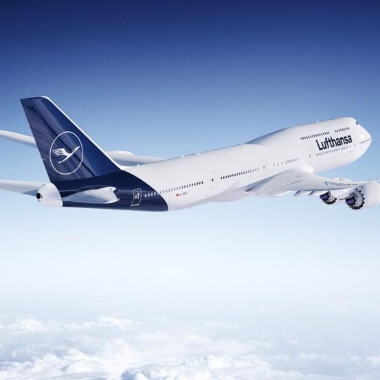 archiwum Lufthansa
