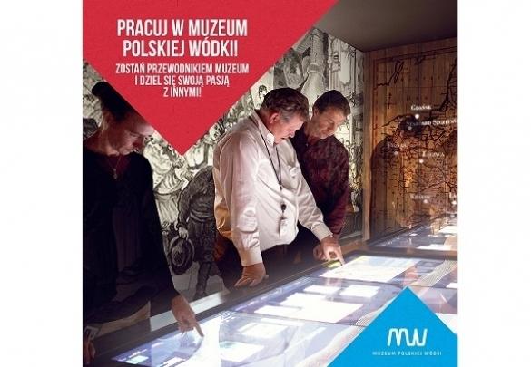 archiuwm Muzeum Wódki Polskiej