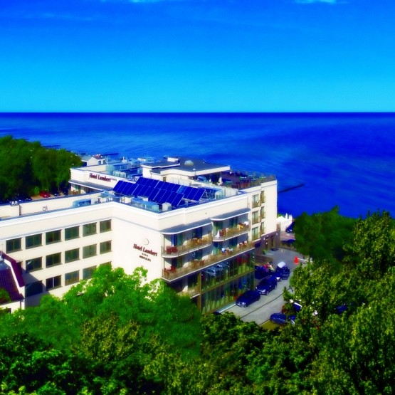 archiwum Hotelu Lambert