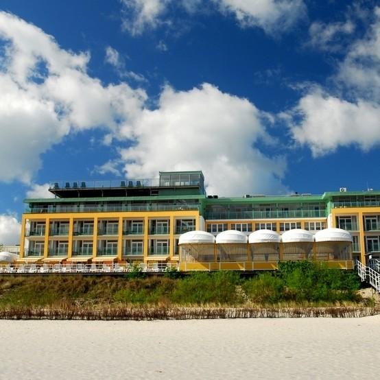 archiwum Hotelu Bryza