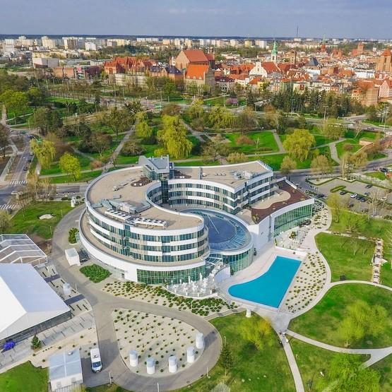 archiwum Hotel Copernicus Toruń