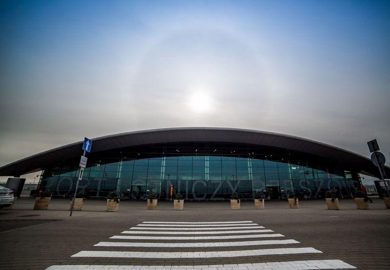 archiwum Lotniska w Rzeszowie