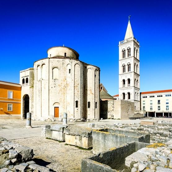 fot: Chorwacka Wspólnota Turystyczna, autor: Milan Šabić