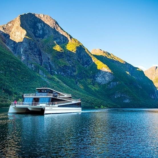 archiwum Fjordline