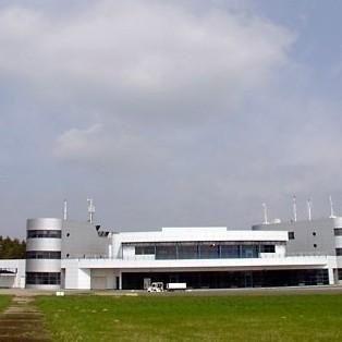 archiwum Lotniska w Szczecina