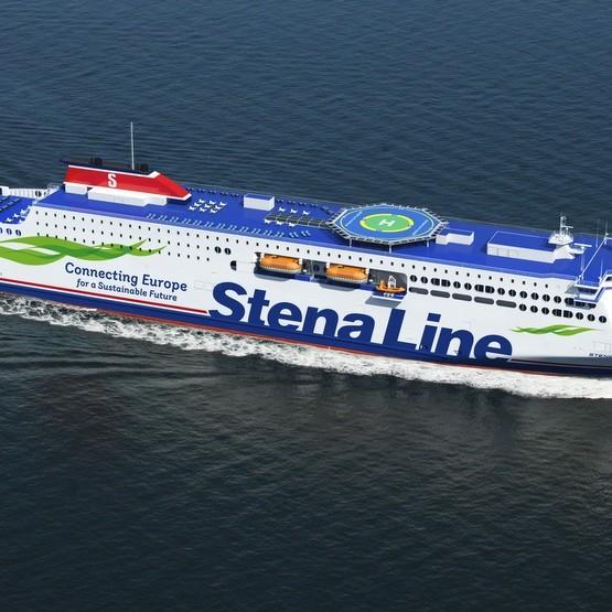 archiwum Stena Line