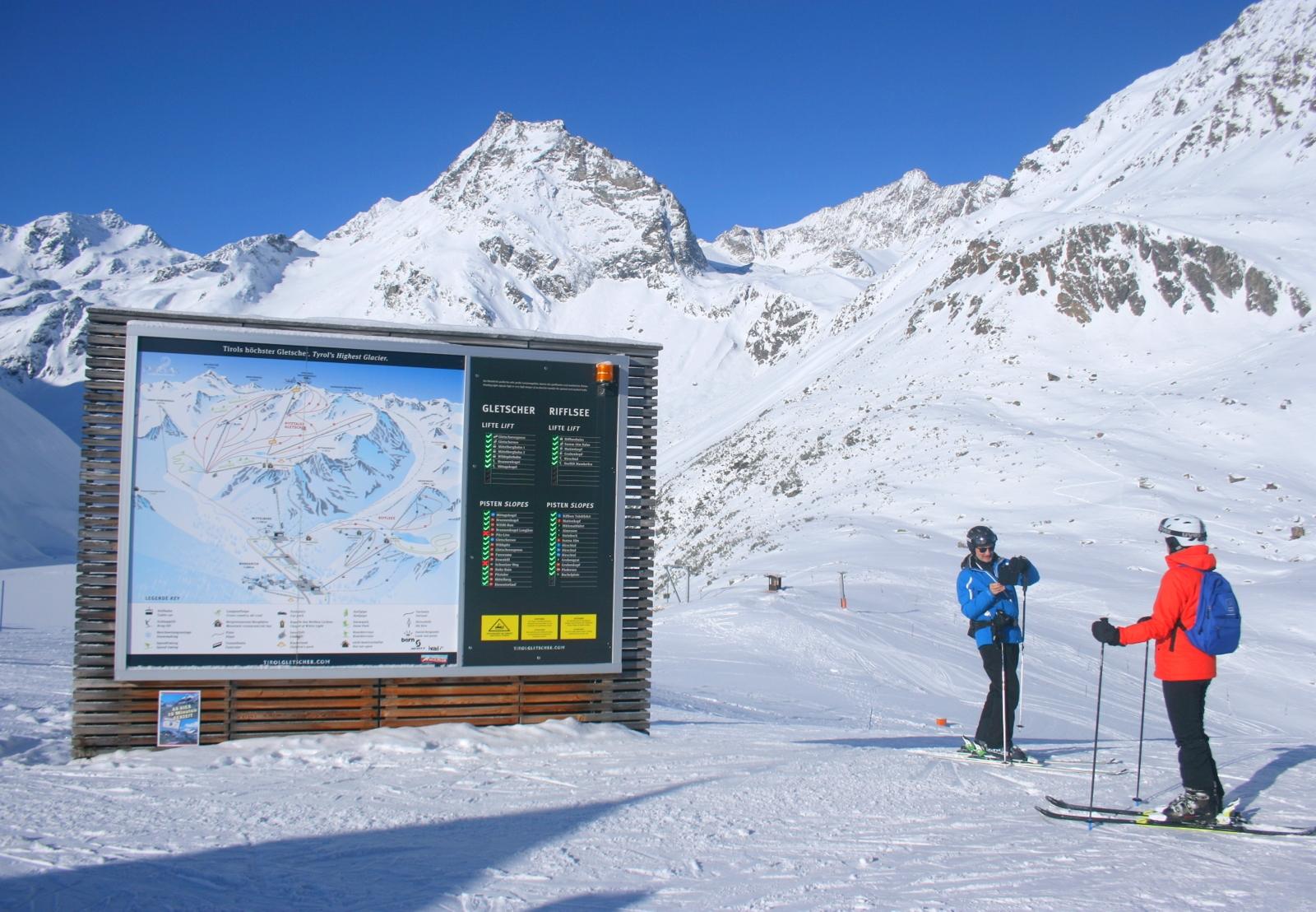 Stacje narciarskie w Austrii otworzą się być może po 7 stycznia