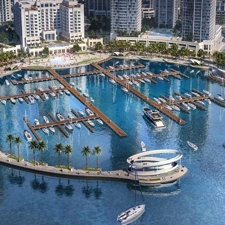 archiwum Dubai Tourism