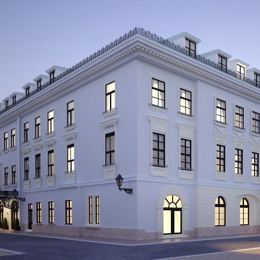 archiwum Hilton