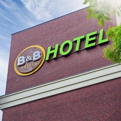 archiwum B&B Hotels