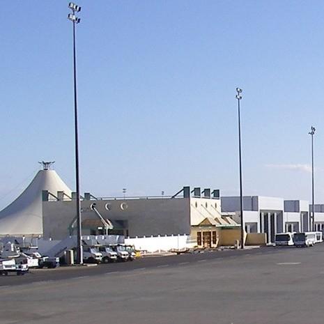 archiwum Hurghada Airport