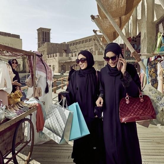 archiwum Dubai Tourism Board