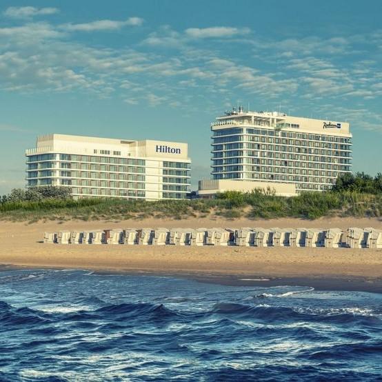 archiwum Zdrojowa Hotels