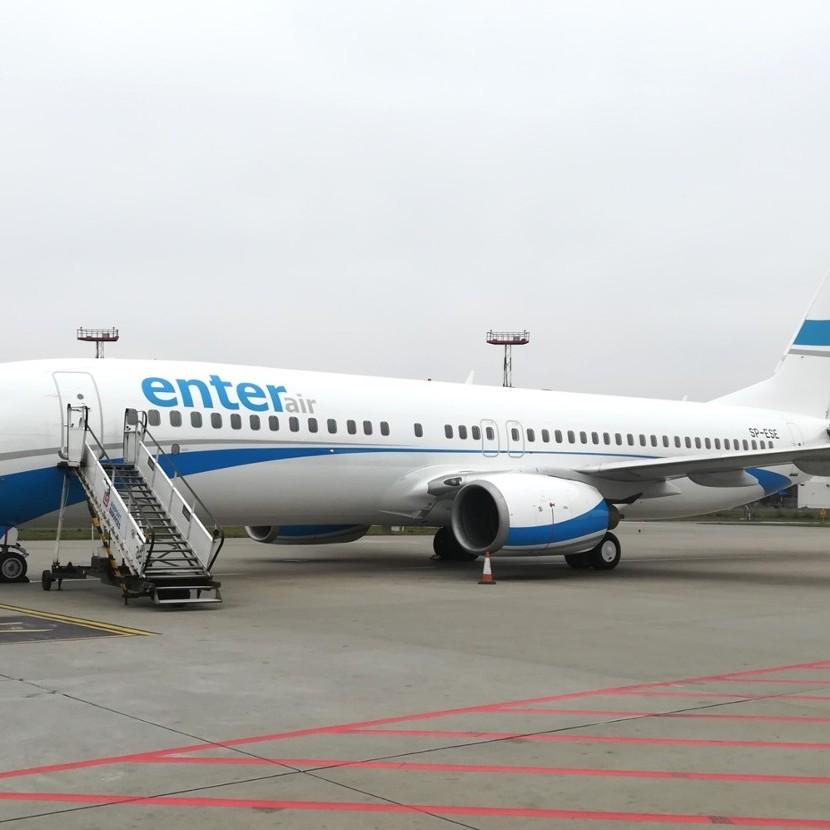 archiwum Boeing 737-800