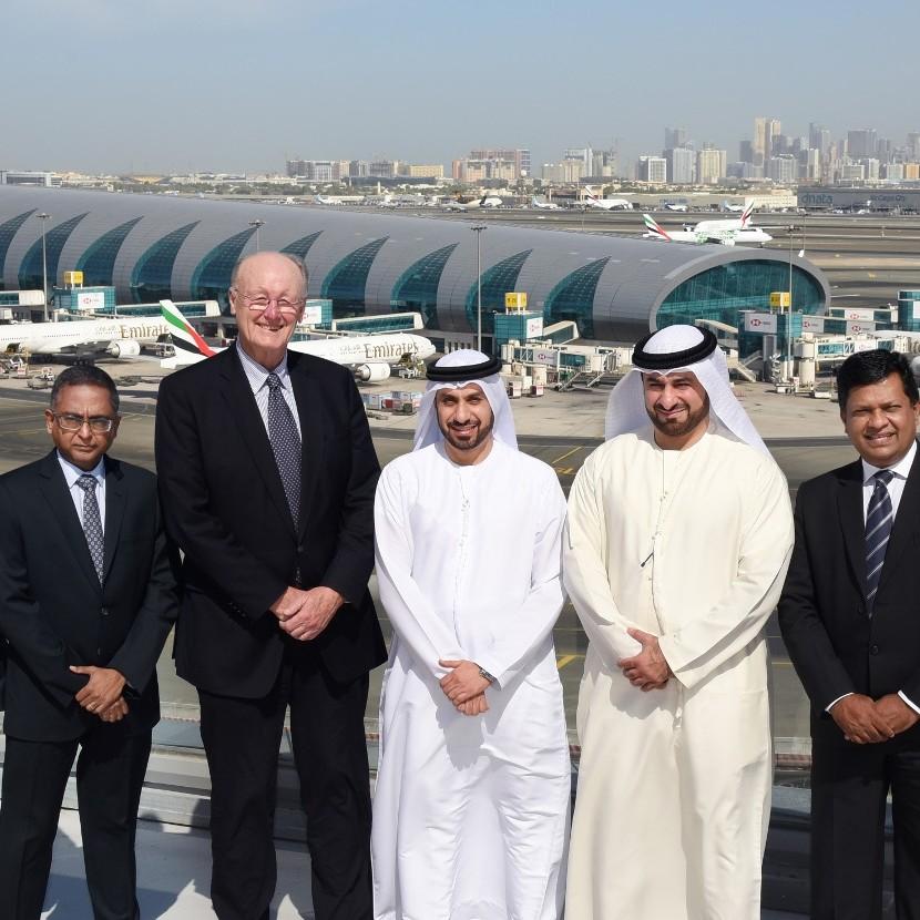 materiały prasowe Emirates