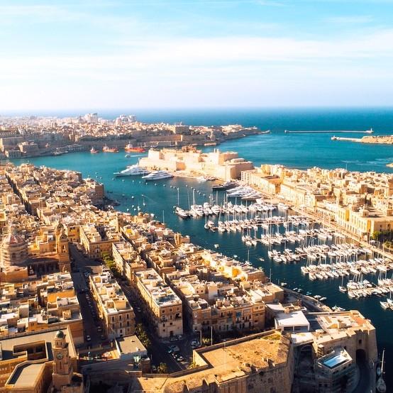 archiwum Malta Tourism Authority