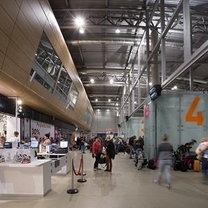 archiwum Lotnisk w Modlinie