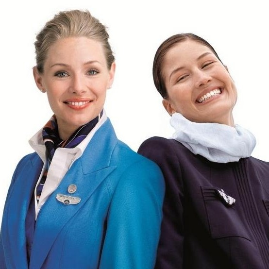 archiwum Air France i KLM