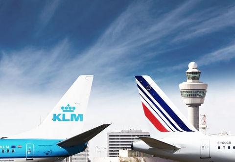 archiwum Air France KLM