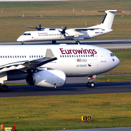archiwum Eurowings