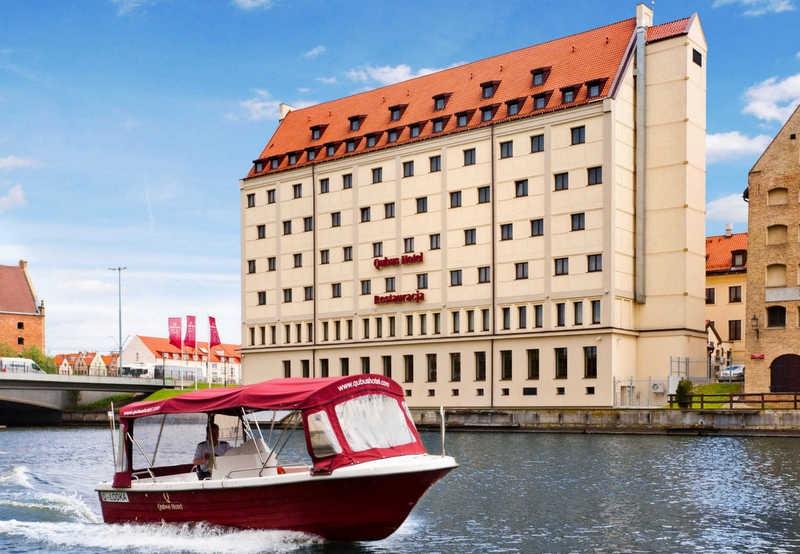 archiwum Qubus Hotele