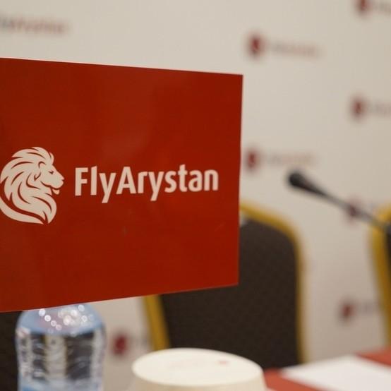 archiwum FlyArystan