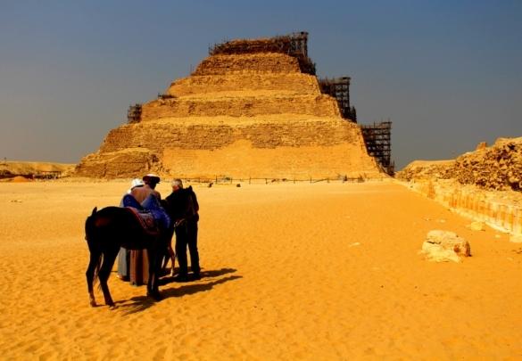 Egipt w wersji 3D