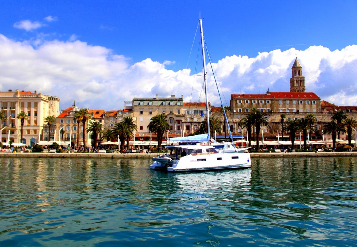 Chorwacja wciąż popularna wśród polskich turystów