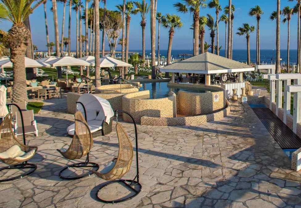 Leonardo Hotels & Resorts Cyprus