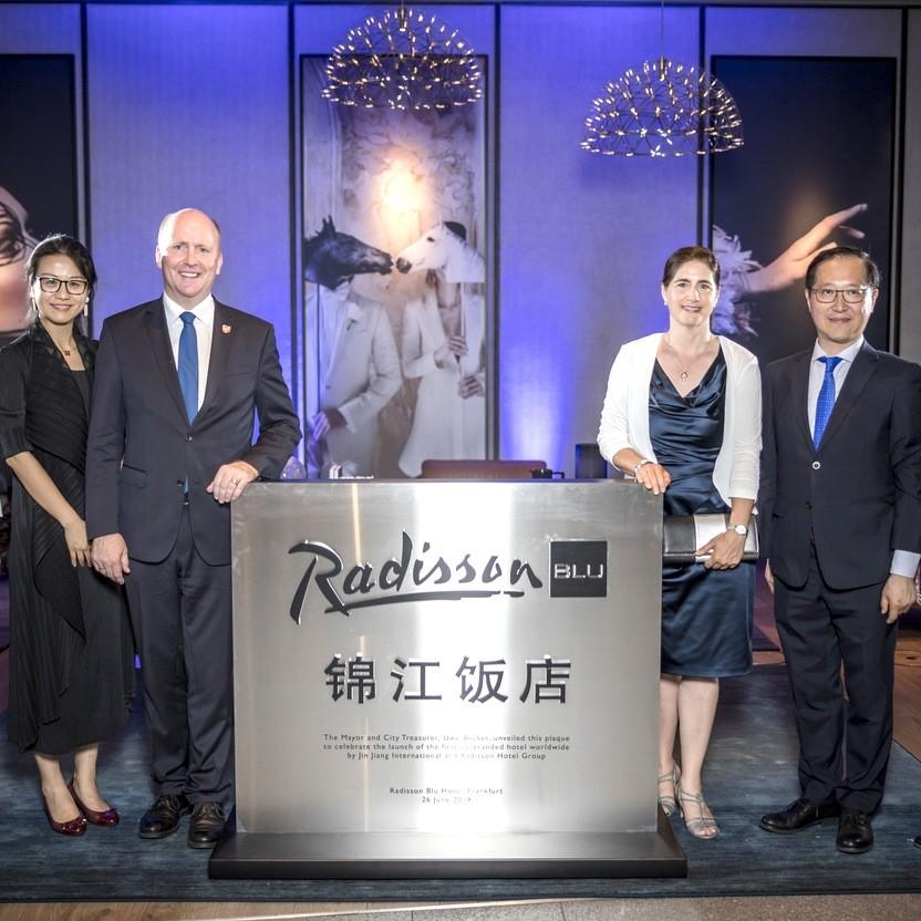 archiwum Radisson Group