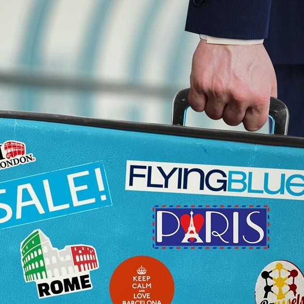 archiwum KLM-Air France