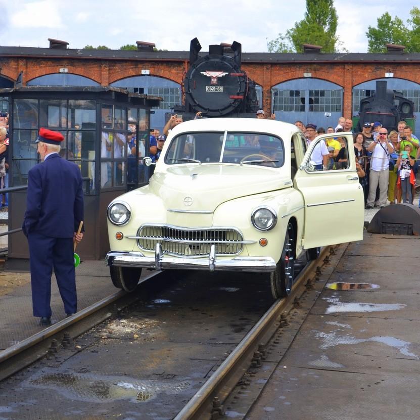 archiwum Muzeum Kolejnictwa na Śląsku