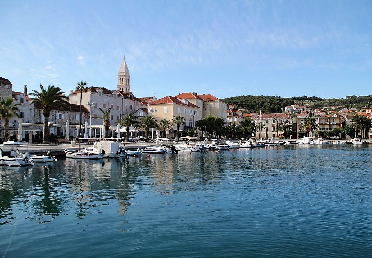 Turyści wrócili do Chorwacji